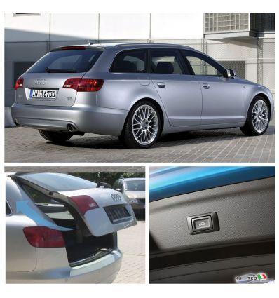 Portellone elettrico - Retrofit kit - Audi A6 4F
