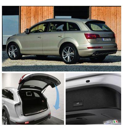 Electronic Hatch - Complete - Audi Q7 4L