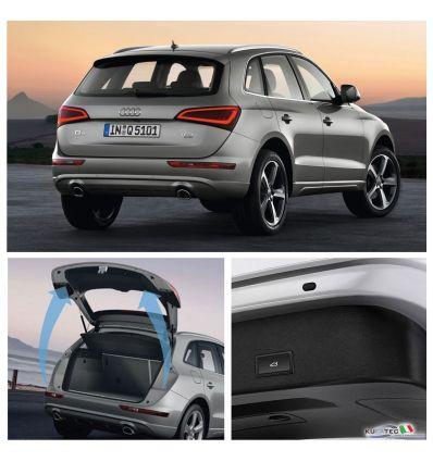 Electronic Hatch - Retrofit - Audi Q5 8R