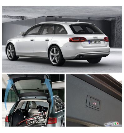 Electronic Hatch - Retrofit - Audi A4 8K Avant
