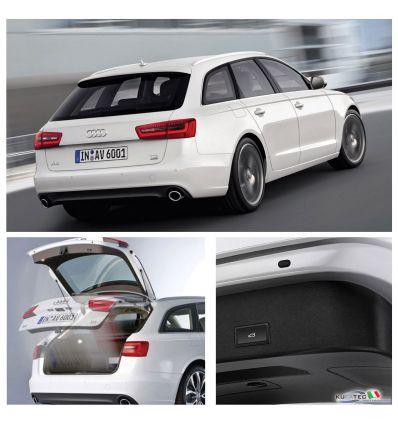 Electronic Hatch - Retofit - Audi A6 4G Avant