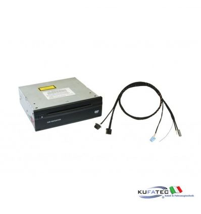 DVD Navigation - Retrofit - Mercedes Comand APS NTG 1