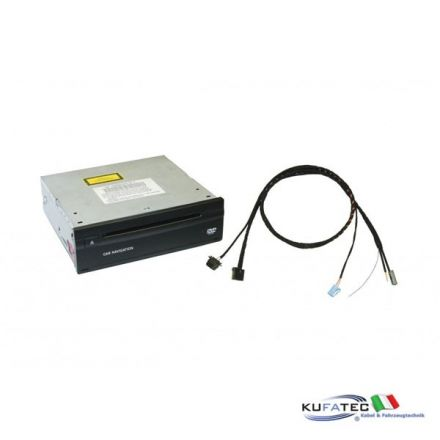DVD Navigation - Retrofit - Mercedes Comand APS NTG 1