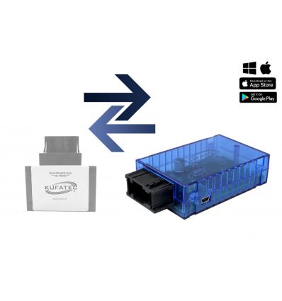 Sound Booster Hardware Update - Bluetooth BLE Version