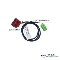 FIS/MFA - Harness - MFD/MCD/Gamma