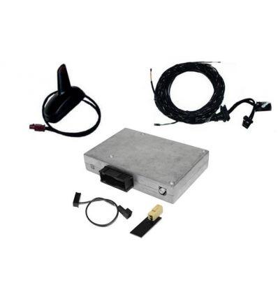 "Bluetooth SAP ""Sim Access Profile"" - Retrofit - Audi A8 4E con MMI 2G High"