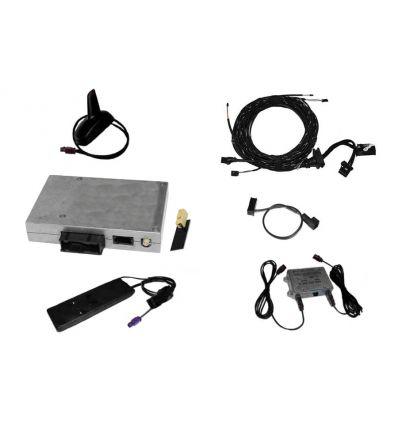 Vivavoce Bluetooth MMI 2G, incl. predisp. basetta - Retrofit kit - Audi A8 4E