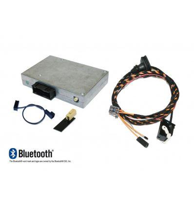 Vivavoce Bluetooth - Retrofit kit - Audi A8 4E