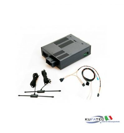 FISCUBE® VW Touareg 7P RNS 850