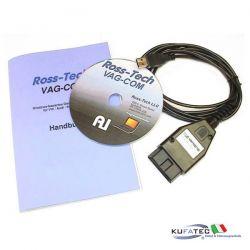 VCDS - VAG-Com Prof Can USB, download english version