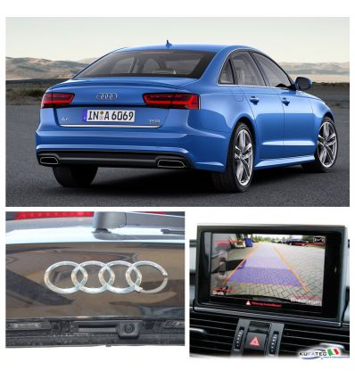 APS Advanced - Retrocamera - Retrofit - Audi A6 4G A7 4G