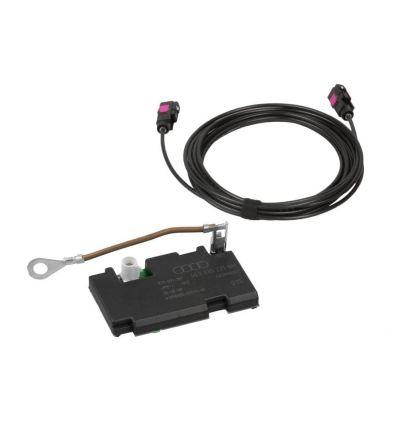 FISTUNE DAB antenna module - Retrofit kit - Audi A8 4E 3G
