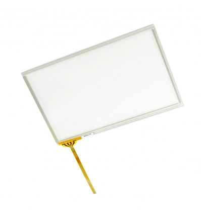 "7,0"" Resistive Clear Touch Panel"