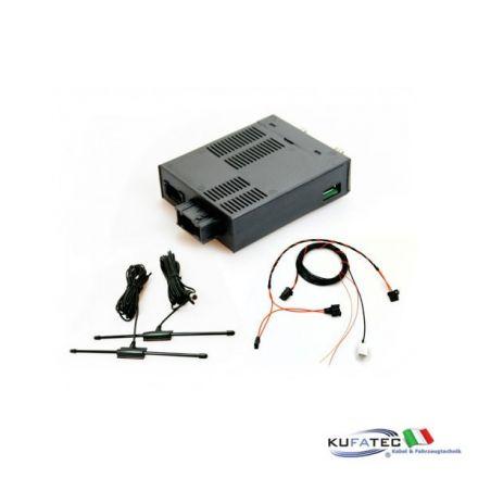 FISCUBE® Mercedes Comand Online NTG 4.5