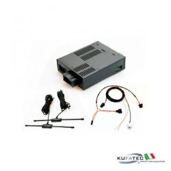 FISCUBE® BMW CIC Professional - F-Series