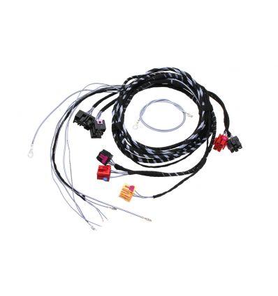 Seat Heating + regolazioni elettriche e memorie - Harness - VW, Audi