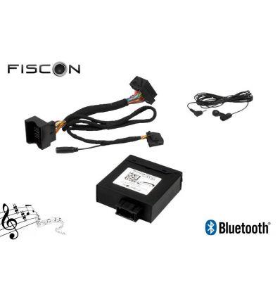 "FISCON Bluetooth Handsfree - ""Low"" - VW, Seat, Skoda"