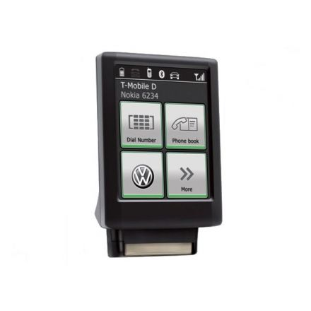 """VW Pairing Bluetooth Adapter """"Touch screen"""""""