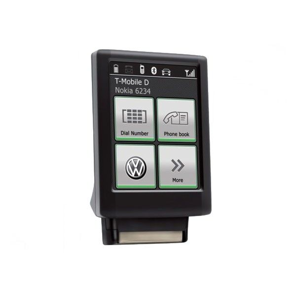 vw pairing bluetooth adapter touch screen navistore. Black Bedroom Furniture Sets. Home Design Ideas