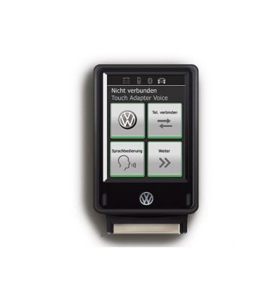 "VW Bluetooth Adapter ""Touch Adapter Voice V2"""