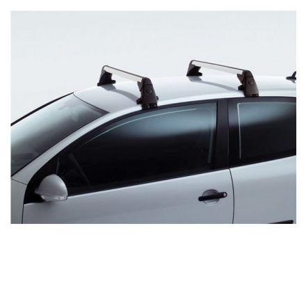 Barre portacarico - VW Golf 5, Golf 6