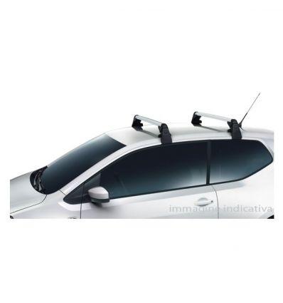 Barre portacarico - VW Up! vers. 4 porte