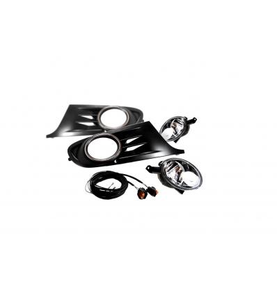 Fari fendinebbia - Retrofit kit - VW Golf 6