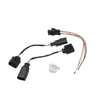 Adapter inidicatore di direzione LED - Audi Q7 4L