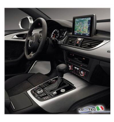 Audi Infotainment MMI High, incl. Navigation HDD - Retrofit - Audi A6 4G A7 4G