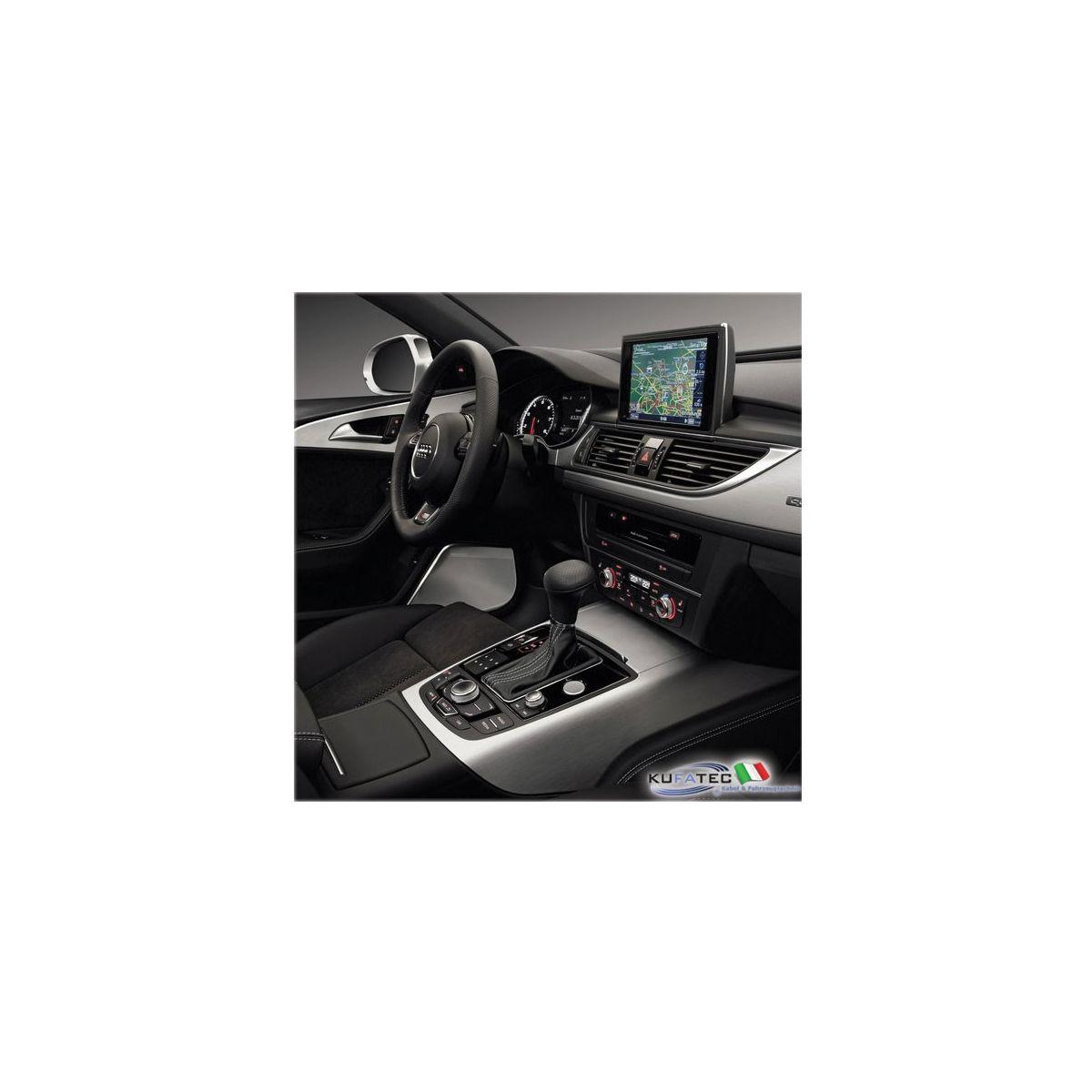 MMI 3G+ Navigation Plus