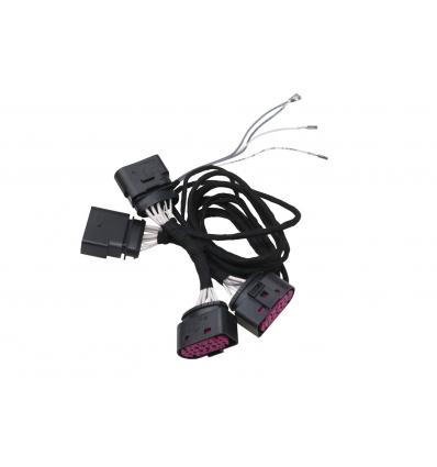 Adapter fari anteriori Xenon HID - VW Polo 6R