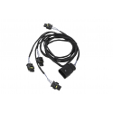 Cablaggio Park Distance Control (PDC) - Sensori frontali - VW Passat 3C B6