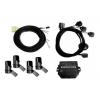 APS Parking System - Posteriore - Retrofit kit - Audi A4 8E B7