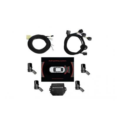 APS Parking System - Posteriore - Retrofit kit - Audi A6 4F
