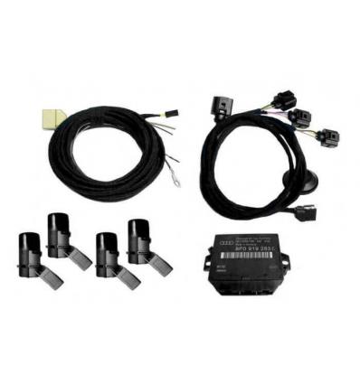 APS Parking System - Posteriore - Retrofit kit - Audi A4 8K