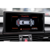APS Parking System Plus - Ant. & Post. incl. grafica - Retrofit kit - Audi A7 4G