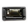 Rear Assist - Retrocamera - Retrofit kit - VW Golf 6