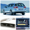 Rear Assist - Retrocamera - Retrofit kit - VW Passat 3C Variant