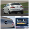 Rear Assist - Retrocamera - Retrofit kit - VW Passat CC