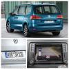 Rear View Camera - Retrofit - VW Sharan 7N Seat Alhambra