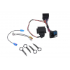 CAN Bus Interface VW RNS / 510 MFD3 TP 1.6 - TP 2.0 incl. Video in Motion - Plu&Play