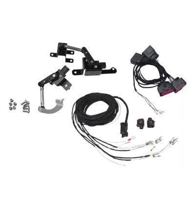 Livellamento automatico dei fari - Retrofit kit - Audi A5 8T