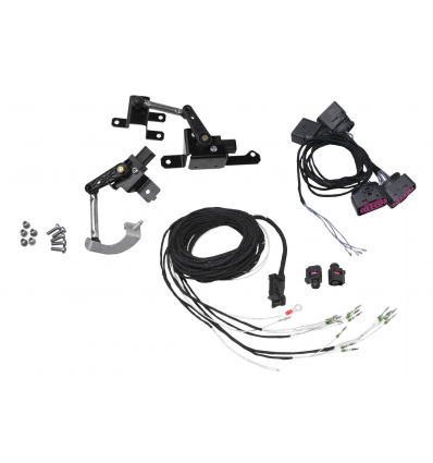 Livellamento automatico dei fari - Retrofit kit - Audi Q5 8R