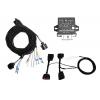 Livellamento automatico dei fari - Retrofit kit - Audi Q3 8U