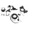 Livellamento automatico dei fari - Retrofit kit - VW Golf 5