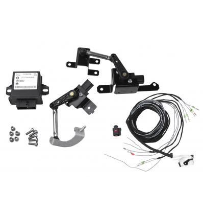 Livellamento automatico dei fari - Retrofit kit - VW Tiguan 5N