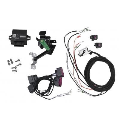 Livellamento automatico dei fari - Retrofit kit - VW Eos