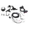 Livellamento automatico dei fari - Retrofit kit - VW Passat CC