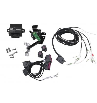 Livellamento automatico dei fari - Retrofit kit - VW Scirocco