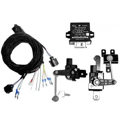 Livellamento automatico dei fari - Retrofit kit - VW Touareg 7L